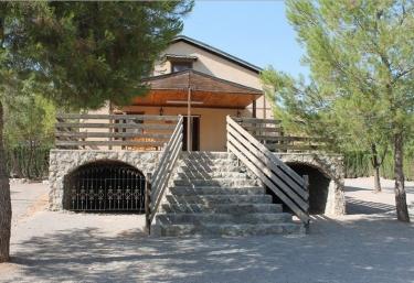 El Lomillo - Bullas, Murcia