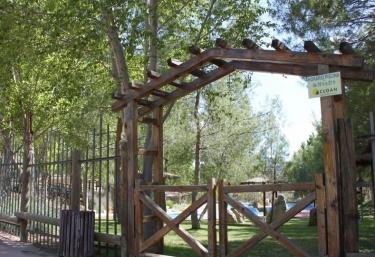 Casas rurales con piscina en bullas for Casas rurales con piscina en alquiler