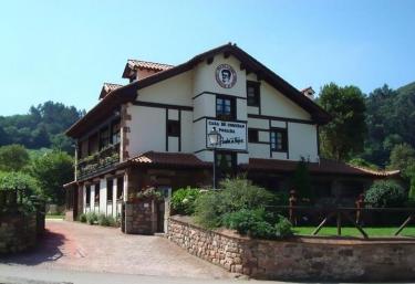 Prada a Tope - Treceño, Cantabria