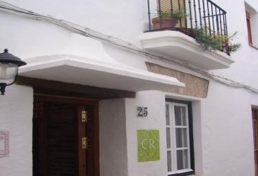 Casa Leonor - Vejer De La Frontera, Cádiz