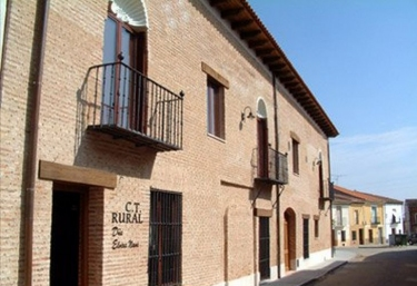 C.T.R Doña Elvira - Nava Del Rey, Valladolid