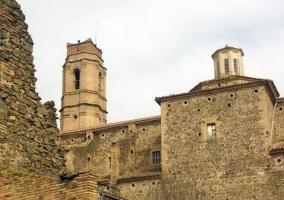 Zona cultural del municipio