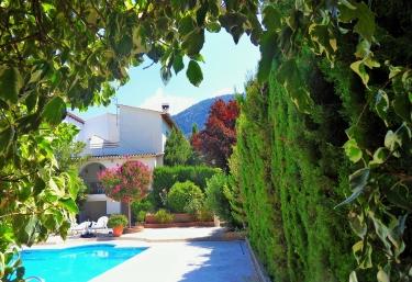 Casa Albulén - Arroyo Frio, Jaén