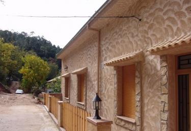 Casa Arcoiris - Arroyo Frio, Jaén
