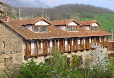 Fuente de Somave - Cahecho, Cantabria