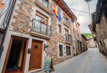 Hostal El Horno - Molinaseca, León