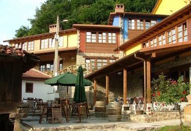 Apartamentos San Feliz - Pola De Lena, Asturias
