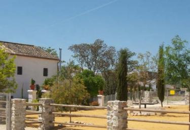 Pajar - Escoznar, Granada