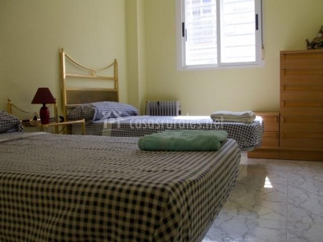 Apartamentos Barbancho en Casar De Caceres (Cáceres)