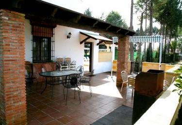 Casa Limonar - Antequera, Málaga