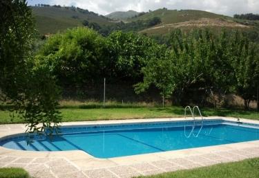 Higueral de La Sayuela - Cordobí - El Raso, Ávila
