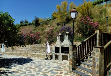 Casa Fuentezuelas II - Laroles, Granada