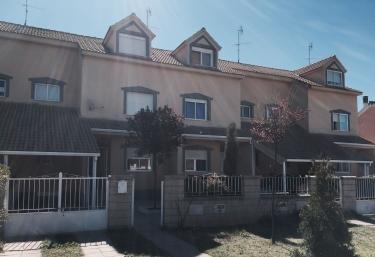 Alojamiento La Viña - Navaluenga, Ávila