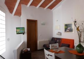 Apartamentos El Salobral - Valacloche, Teruel