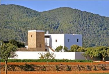 Villa Las Emperadoras - Santa Eularia Des Riu, Ibiza