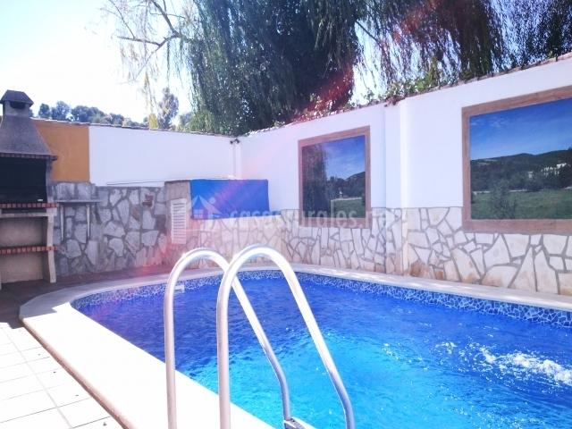 Casa La Vega - Casas Paqui