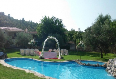 rural La Alberquilla - Yeste, Albacete