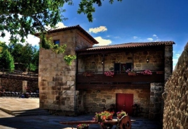 Casa Grixó - Grixo (Padrenda), Orense