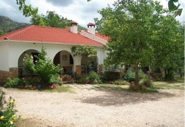 Casa Las Huertas II - Salobre, Albacete