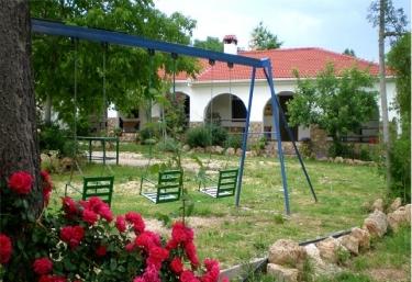 Casa Las Huertas III - Salobre, Albacete
