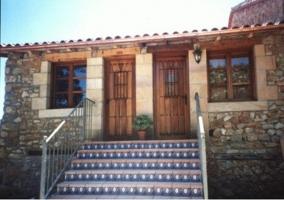 Habitación matrimonio con balcón