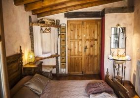 Dormitorio Romero