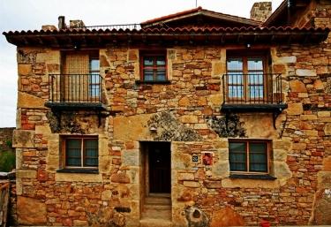 Balneario  - Bermellar, Salamanca
