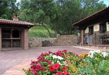 El Cortijo de Gredos  - Navaluenga, Ávila