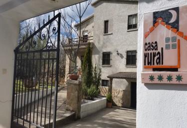 El Rincón de Gredos - Navaluenga, Ávila