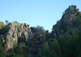 Montaña Sierra de Gredos