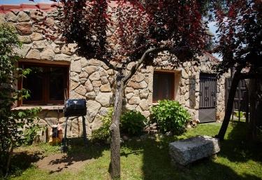 Casa de Cucú - Navaluenga, Ávila