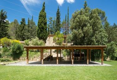 Casa Masoveria - Alcover, Tarragona