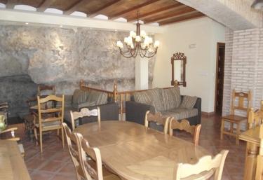Casa 2 - Villa Ángela - Jorquera, Albacete