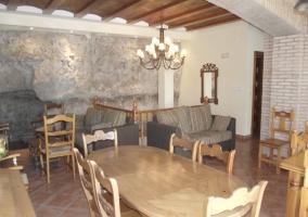 Casa 2 - Villa Ángela