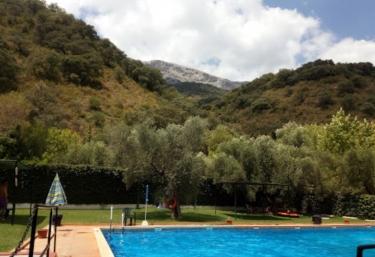 Casa Rural El Río - Jimera De Libar, Málaga