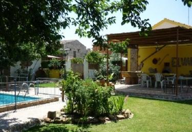 Casa Rural El Valle - Mohedas De La Jara, Toledo