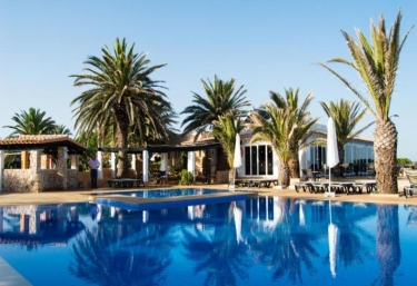 Hotel Club Punta Prima - Es Pujols/els Pujols (Formentera), Formentera