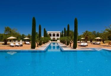 Ca Na Xica - Sant Miquel De Balasant, Ibiza