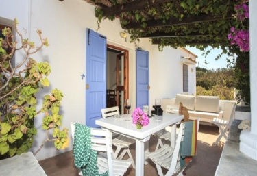 Can Armat  - Es Pujols/els Pujols (Formentera), Formentera