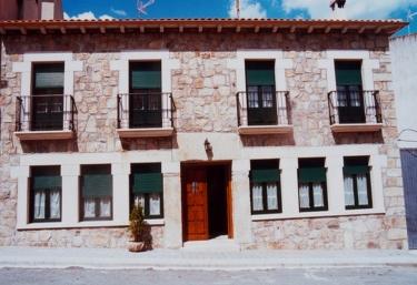 Tío Claudio I - El Barraco, Ávila
