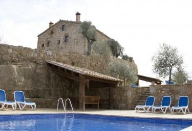 El Cobert  - Les Cots - Lloberola, Lleida