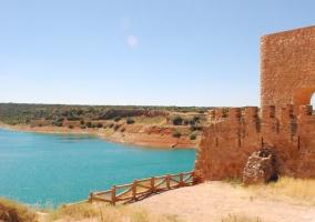 Castillo de Penaroba