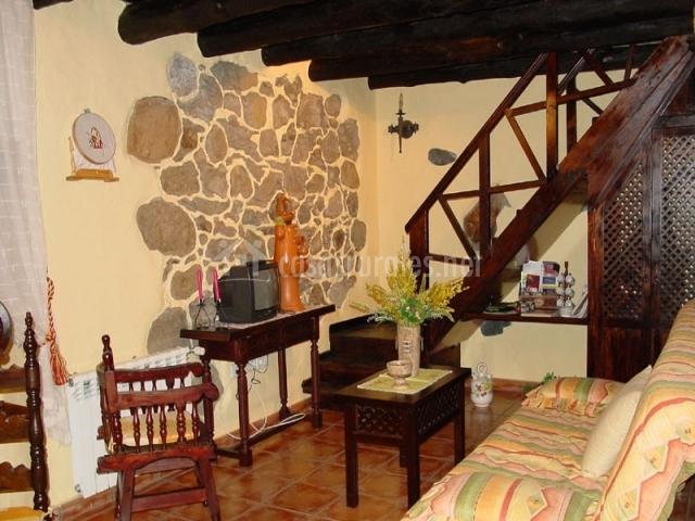 Casa el casta ar en moya gran canaria - Sofa cama gran canaria ...