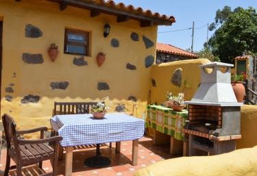 Casa El Mirador de Doramas - Moya, Gran Canaria