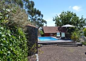 Casa El Roble - Moya, Gran Canaria