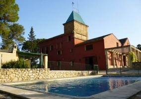 Casa Rotja - Bellús, Valencia