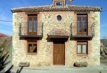 Pincherres - Mata De Quintanar, Segovia