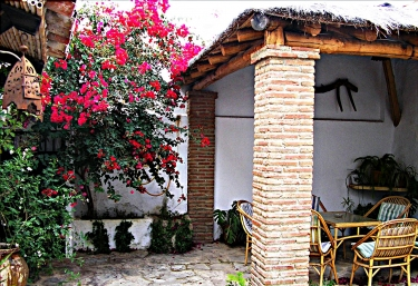 Casa Rural La Carrihuela - Algodonales, Cádiz