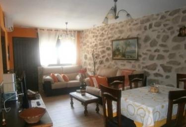 Apartamento 2 - Casa Rural Boada - Villamiel, Cáceres