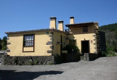 Cha Miquela de Abajo - Puntallana, La Palma